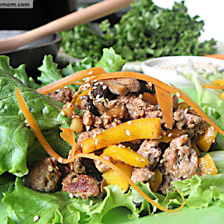 Emeril Asian Essence Recipes
