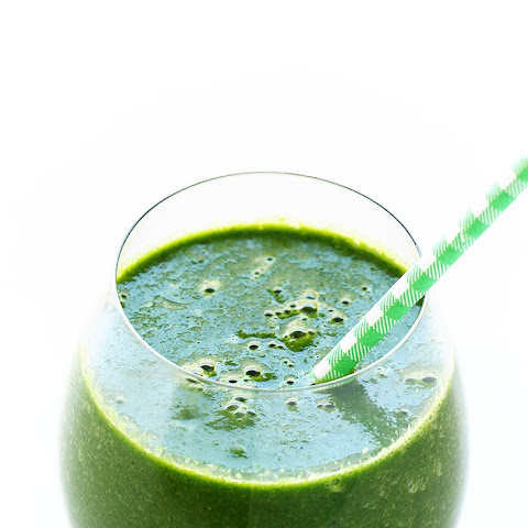 Super Kale Smoothie