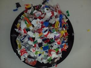 reciclable, plastico,PVC