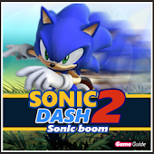 Download Guide Sonic Dash 2 APK