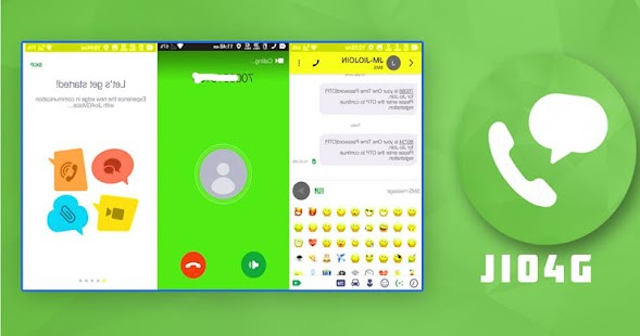 App Jio4GVoice app APK for Windows Phone
