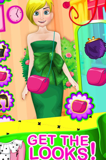 Grandma Fashion Boutique - screenshot