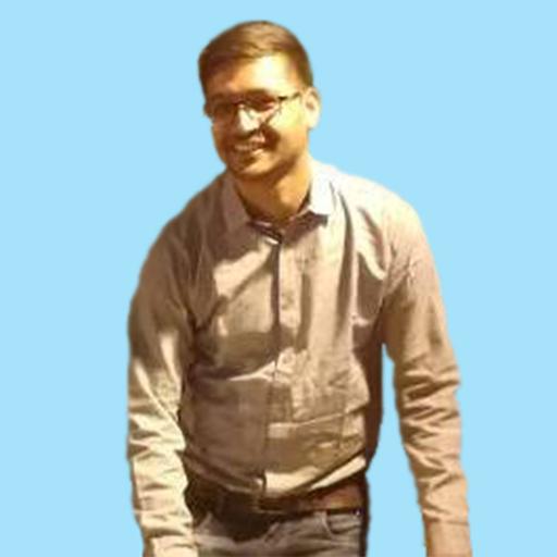 Dr Ram Prakash Bairwa (app)