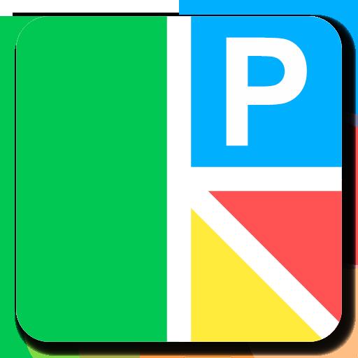 Android aplikacija SaneParking