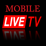 5G Mobile Live Tv;Hd Star Live Icon