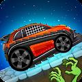 Zombie Shooting Race Adventure APK for Ubuntu