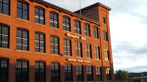Champlain Mill