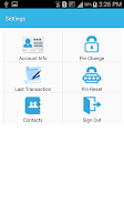 Screenshot of onlinepayment