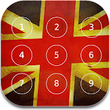 Uk Flag password Lock Screen Apk Download Free for PC, smart TV
