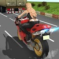 Free Moto Traffic Racing APK for Windows 8