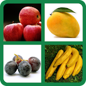 Welche Frucht?