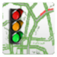 Tehran Traffic Map