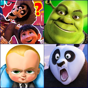 Cartoon Quiz- Movies For PC / Windows 7/8/10 / Mac – Free Download