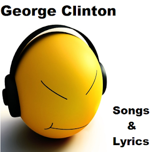 George Clinton Songs & Lyrics - screenshot