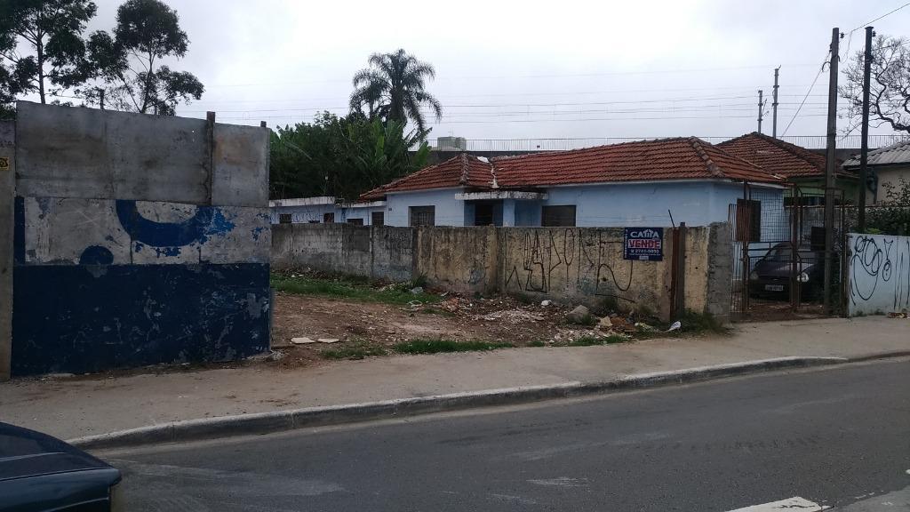 Terreno à Venda - Itaquera