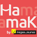 Free HAMAK by PagesJaunes APK for Windows 8