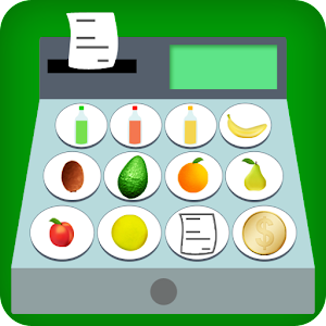 Food store cash register android apps on google play - Application android cuisine ...