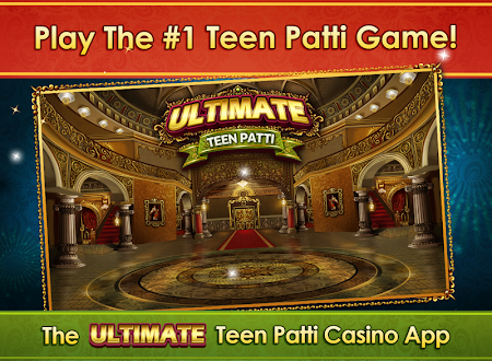 Ultimate Teen Patti 31.0.3 screenshot 556235