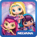 Little Charmers: Sparkle Up! APK baixar