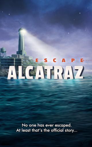 Escape Alcatraz screenshot 16