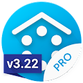 Download Android App Smart Launcher Pro 3 for Samsung