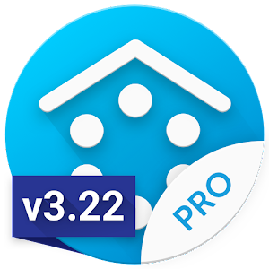 Smart Launcher Pro 3 APK Cracked Download