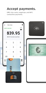 Payanywhere Credit Card Reader & Point of Sale POS for pc
