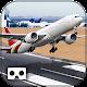 VR City Airplane Flying Simulator