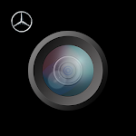 Mercedes-Benz Dashcam APK Image