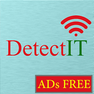 DetectIT Device and Camera Det... app for android