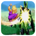 Warrior For Super Goku Boy 2 APK for Bluestacks