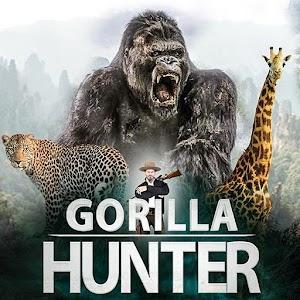 Monster Gorilla Hunter – Sniper Shooting Game For PC / Windows 7/8/10 / Mac – Free Download