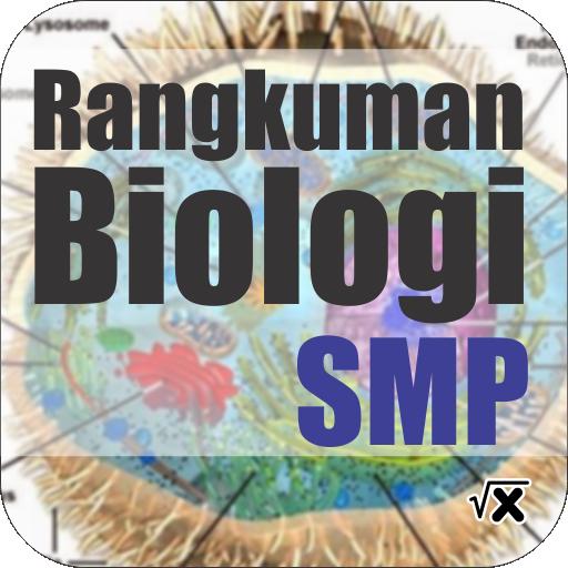 Rangkuman Biologi SMP (app)