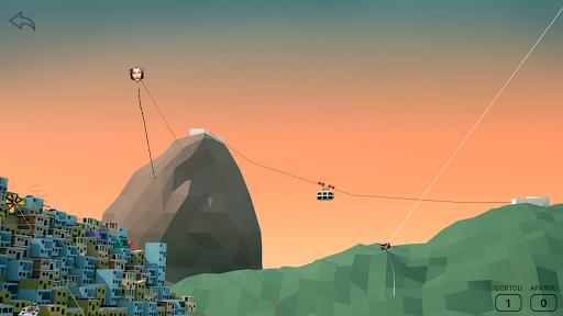 Kite Fighting screenshot 1