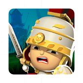 Download World of Warriors APK to PC