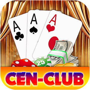 CENCLUB - Game bai doi thuong