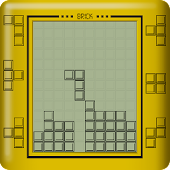 Game Classic Brick Tetris apk for kindle fire