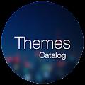 App Themes Catalog APK for Kindle
