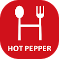 App Hot Pepper Gourmet apk for kindle fire