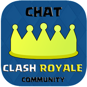 Chat Clash Royale Community