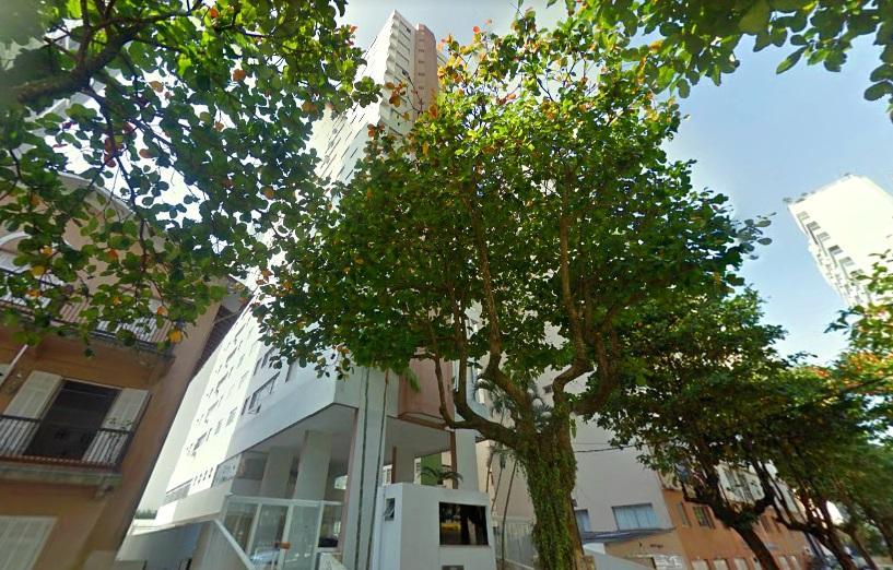 Apartamento à Venda - Guarujá