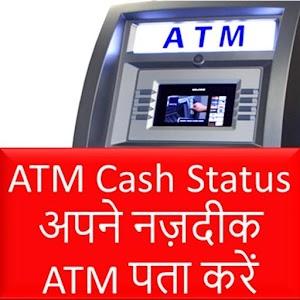 ATM Cash Status-India