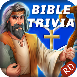 Play The Jesus Bible Trivia Challenge Quiz Game For PC (Windows & MAC)