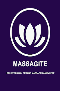 Massagite Partner - screenshot