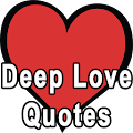 App Deep Love Quotes apk for kindle fire