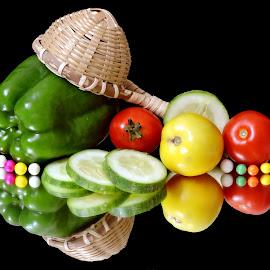 SPICE ROUTE by SANGEETA MENA  - Food & Drink Ingredients