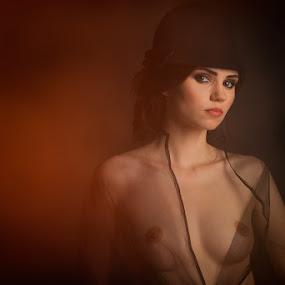by Fira Alexandra - Nudes & Boudoir Artistic Nude