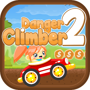Dangerous Hill Climb Car Race For PC (Windows & MAC)