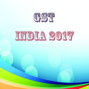 Download GST India 2017 For PC Windows and Mac