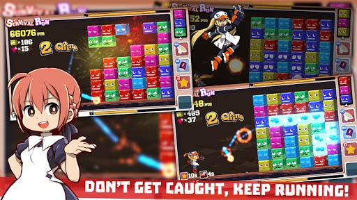 DigRun - screenshot